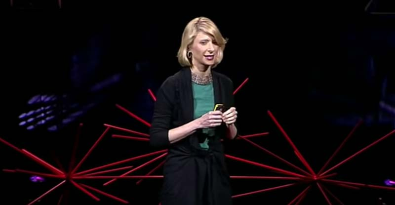 Amy Cuddy – Body Language