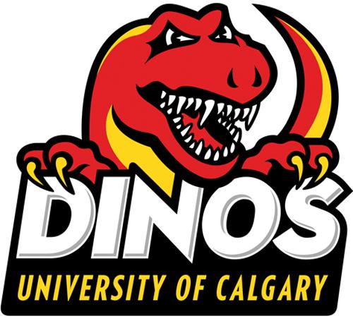 University of Calgary Dinos