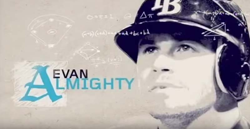 Evan Longoria – ESPN E60