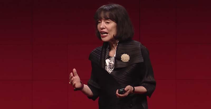 Carol Dweck – Growth Mindset